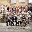 "8. Mumford & Sons - ""Babel"""