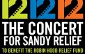 "9. Compilation - ""12-12-12: Concert for Sandy Relief"""