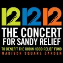 """9. Compilation - """"12-12-12: Concert for Sandy Relief"""""""