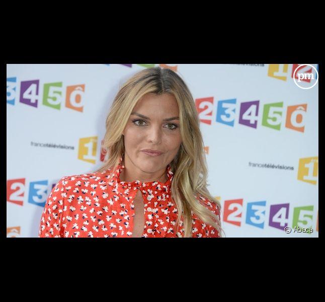 """Justine Fraïoli va retrouver la bande de """"Touche pas à mon poste"""" sur D8 dans les prochains jours"""