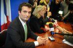 """Florian Philippot (FN) : """"Minute, c'est le degré zéro de la politique"""""""