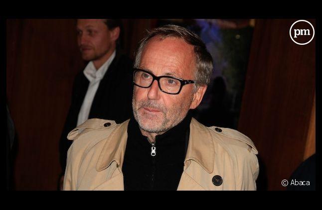 Fabrice Luchini voudrait supprimer le ministère de la Culture