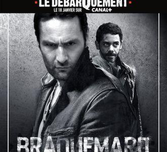 Jean Dujardin et ses amis tenteront d'égaler le 'Saturday...