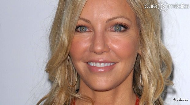 "Heather Locklear sera l'une des stars de ""Franklin & Bash"" saison 3"