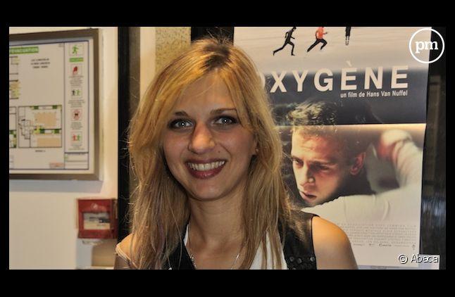 Amandine Bourgeois sera la représentante de la France à l'Eurovision
