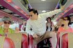 """Avec """"Gangnam Style"""", PSY fait gagner 8 millions de dollars à YouTube"""