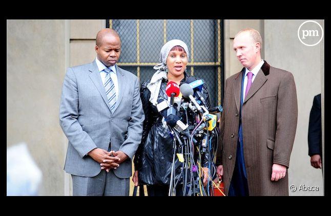 Dérapage sur RMC à propos de l'agression sexuelle de Nafissatou Diallo