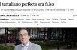 Portugal : les médias piégés par un faux économiste