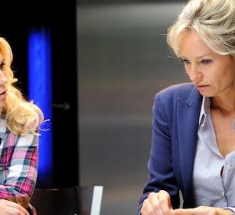 TF1 diffuse deux nouveaux épisodes de la saison 8 de...