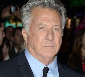 Dustin Hoffman pointe du doigt Hollywood