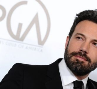 Ben Affleck a décroché le 65e Annual Directors Guild of...