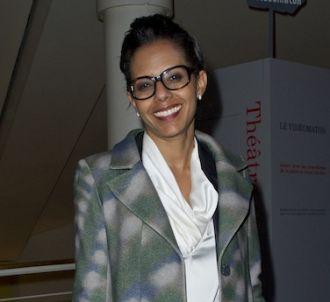 Audrey Pulvar évoque son départ des 'Inrockuptibles'
