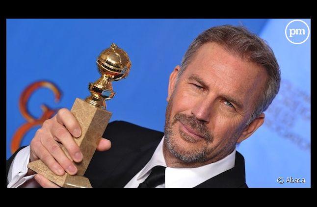 Après Kate Winslet en 2012, c'est Kevin Costner qui recevra un César d'honneur en 2013.