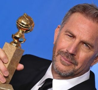 Après Kate Winslet en 2012, c'est Kevin Costner qui...