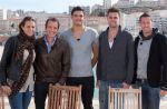 """""""Top Chef 2013"""", épisode 2 : """"Clac, pouf, tac, boum, paf"""", Adrien est éliminé !"""