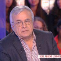 Zapping : l'ancien patron de l'info de TF1 tacle les chaînes d'information en continu