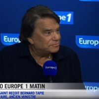 Zapping : Quand la femme de Bernard Tapie intervient en direct dans une interview