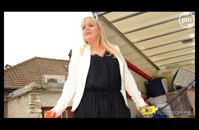 """Valérie Damidot est très touchée par l'arrêt de """"D&co"""""""