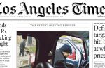 "USA : Le ""Los Angeles Times"", le ""Chicago Tribune"" et 5 autres grands quotidiens à vendre"