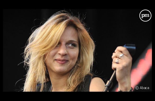 """Amandine Bourgeois dévoile """"L'enfer et moi"""", titre qui représentera la France à l'Eurovision"""