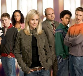 Le cast de 'Veronica Mars'
