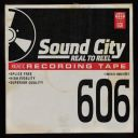"8. Bande originale - ""Sound City - Real to Reel"""