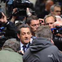 Nicolas Sarkozy réagit à sa mise en examen... sur Facebook