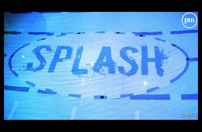 """""""Splash"""" dégringole sur ABC"""