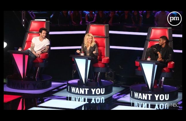 """The Voice"", bientôt devant ""American Idol"" ?"