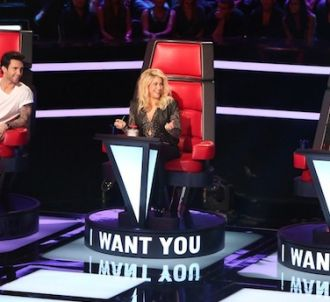 'The Voice', bientôt devant 'American Idol' ?