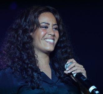 Amel Bent reprend 'Quand la musique est bonne' avec...