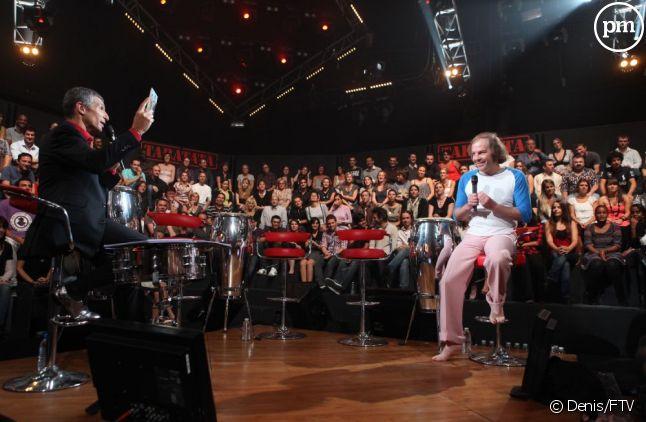 """L'émission """"Taratata"""" sera-t-elle présente sur la grille de France 2 à la rentrée ?"""