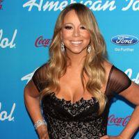 Mariah Carey dévoile
