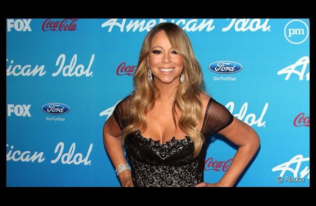 """Mariah Carey dévoile """"#Beautiful"""""""