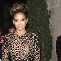 Jennifer Lopez refait encore une fois équipe avec Pitbull et RedOne pour