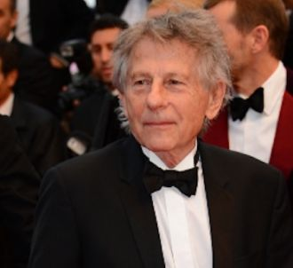 Roman Polanski vient présenter 'La Vénus à la fourrure'