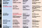Tous les programmes de la télé du 8 au 14 juin 2013