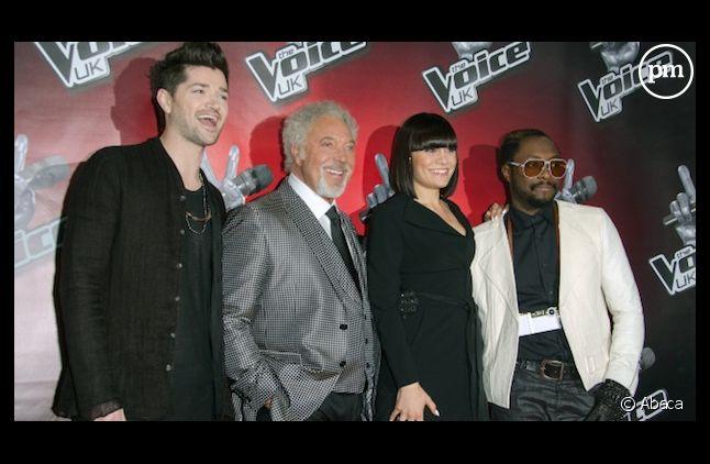 """Le jury de """"The Voice"""" UK sera-t-il de retour pour la saison 3 ?"""