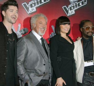 Le jury de 'The Voice' UK sera-t-il de retour pour la...