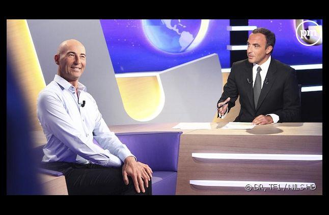 Nicolas Canteloup revient sur TF1 et Europe 1 à la rentrée