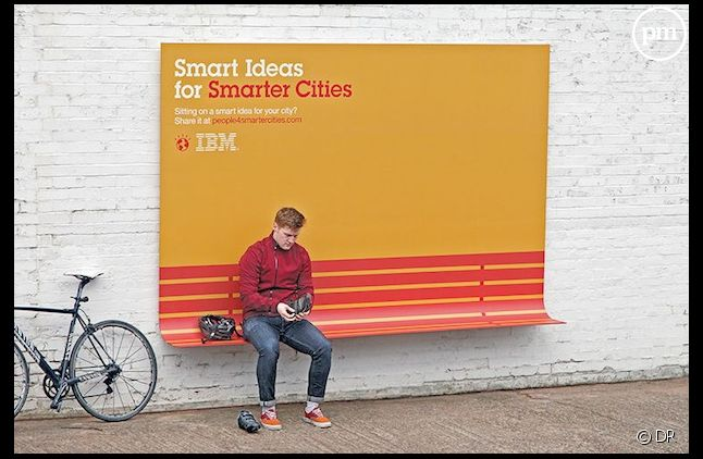 "<span></span><span>IBM - ""</span><span>People for Smarter Cities""</span>"