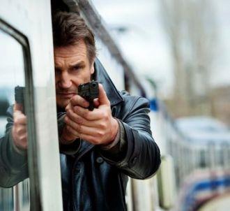 Liam Neeson devrait rempiler pour 'Taken 3'