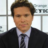 Geoffroy Didier (UMP) veut à son tour des quotas de journalistes de droite dans l'audiovisuel public