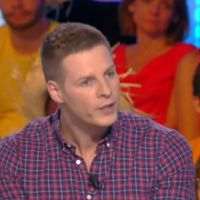 Matthieu Delormeau règle ses comptes avec Alexia Laroche-Joubert et tacle violemment
