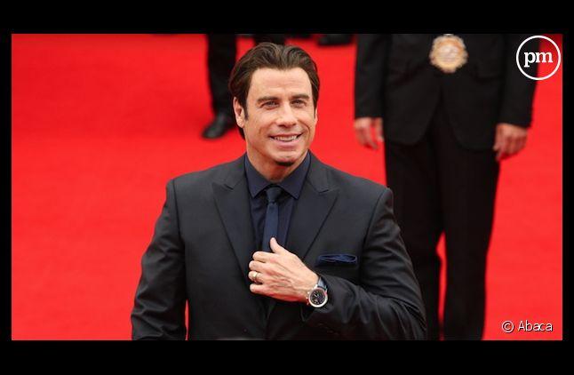 John Travolta va jouer dans la série de Kirstie Alley
