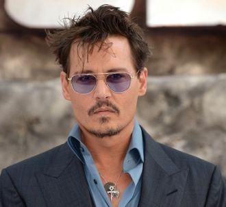 Johnny Depp évoque la fin de sa carrière