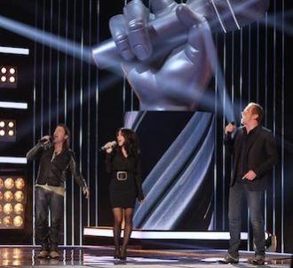 Florent Pagny a accepté de revenir dans 'The Voice',...