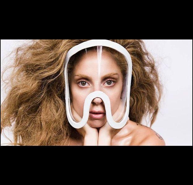 """Lady Gaga de retour le 19 août avec le single """"Applause"""""""