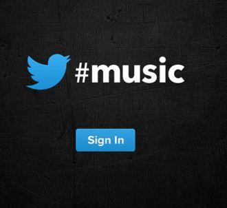 La nouvelle appli Twitter #Music débarque en France