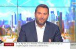 i-Télé : La première de Bruce Toussaint à la matinale